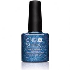 CND Shellac - Starry Sapphire